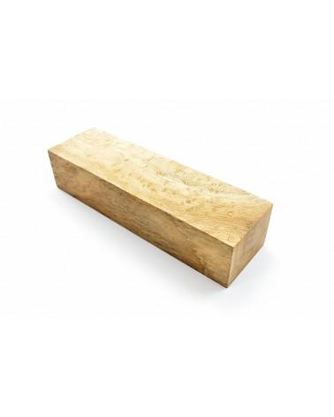 Broussin de platane en bloc
