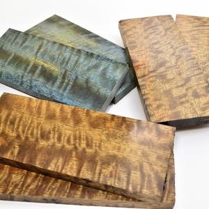à découvrir plaquettes de Manguier d'Indonésie stabilisées d'autres photos et détails sur le site . D'autre à venir très prochainement!   N'´hésitez pas à partager ma page et le site ;) www.comptoirdesboisprecieux.com  #comptoirdesboisprecieux#bois#coutellerie#couteau#couteaux#metiersdart#bijouxcreateur#bijouenbois#bijouxfaitmain#bijouxmadeinfrance#coupechouxcustom#boisprecieux#boisprécieux#boisprecieuxcollection##bois#couteaux#manchecouteaubois#boisstabilisé#knives